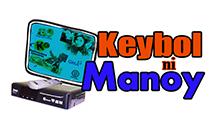 Keybol ni Manoy